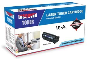 HP 10A Black Original toner cartridges